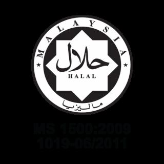 Halal Logo Malaysia